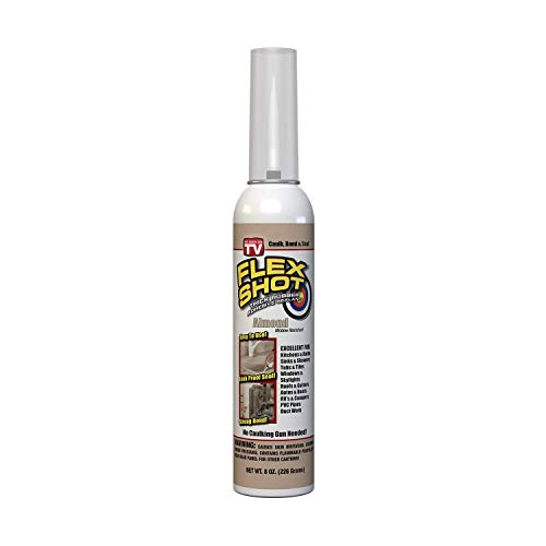 Flex Shot Rubber Adhesive Sealant Caulk