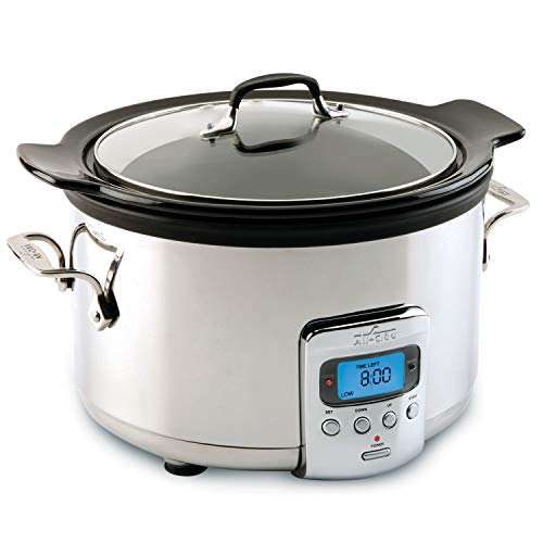 All-Clad SD710851 Slow Cooker