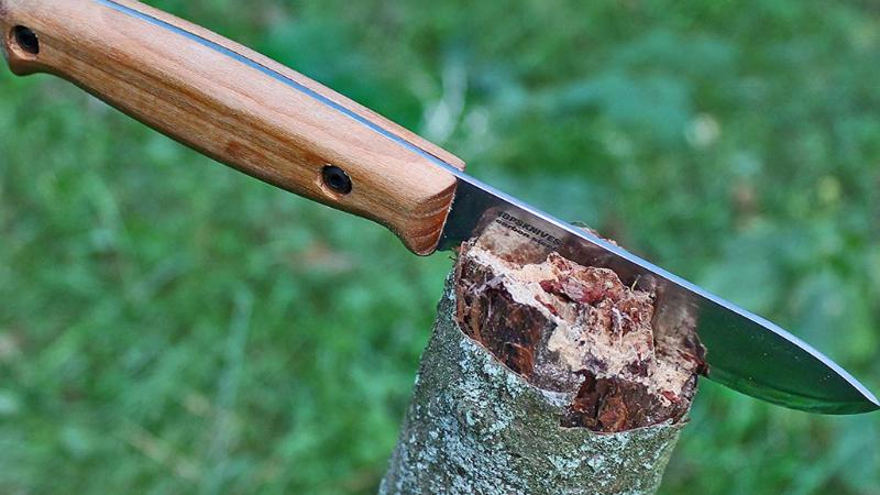 Best BushCraft knife under $100