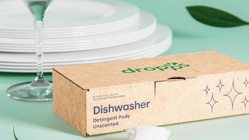 Best Eco Friendly Dishwasher Detergent