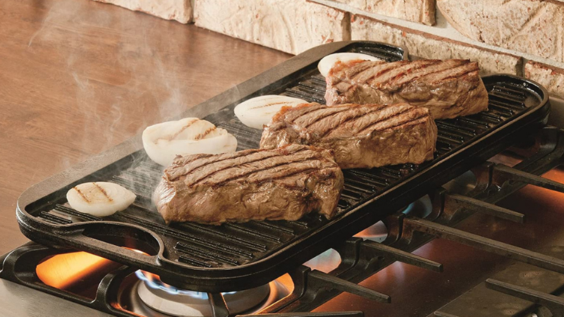Best Griddle for Glass Top Stove
