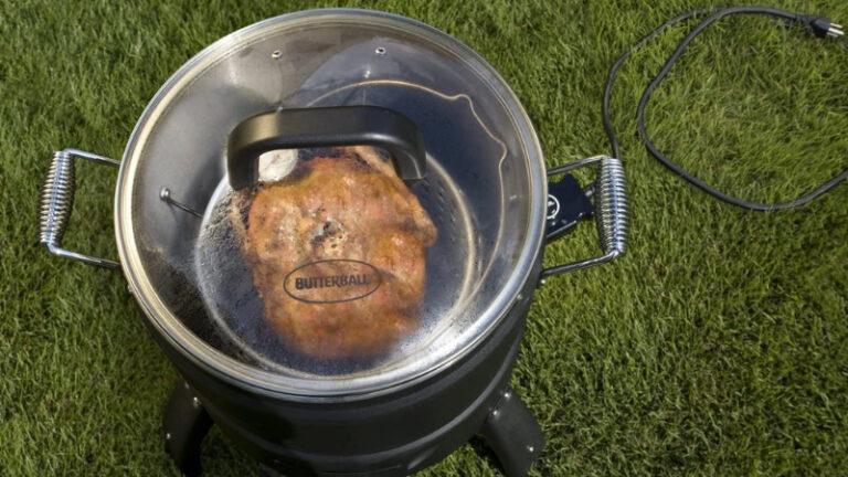 Best Oil-Less Turkey Fryer Reviews