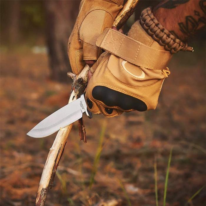 BushCraft knife under $100