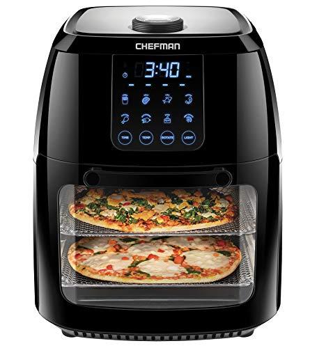 Chefman 6.3 Quart Digital Air Fryer