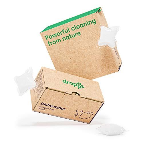Dropps Detergent Pods