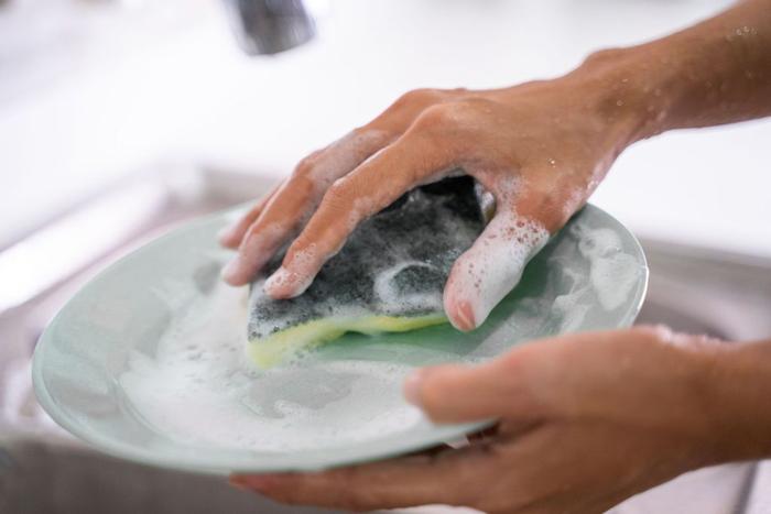 Eco Friendly Dishwasher Detergent