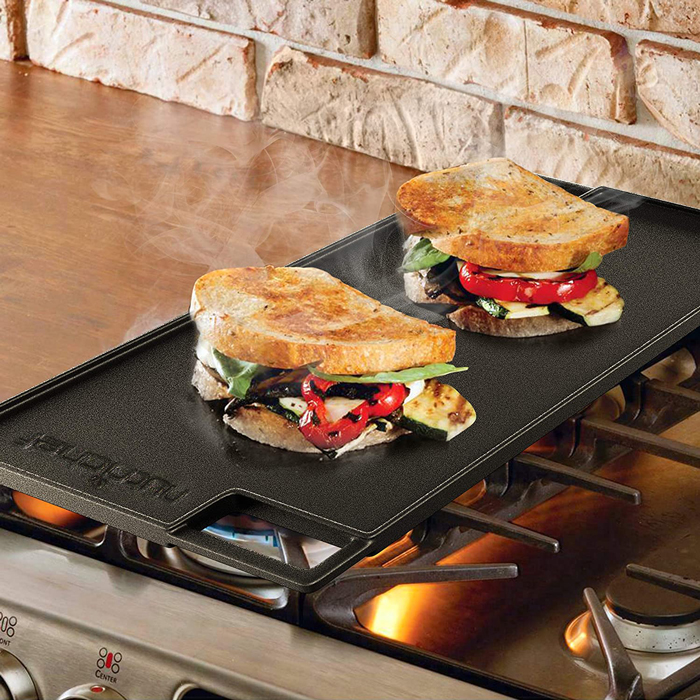 Griddle for Glass Top Stove