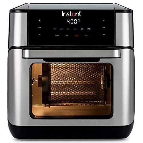 Instant Pot Vortex Plus 10 Quart 7-in-1 Multi-Use Air Fryer