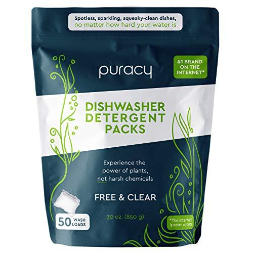 Puracy Platinum Residue-free Detergent