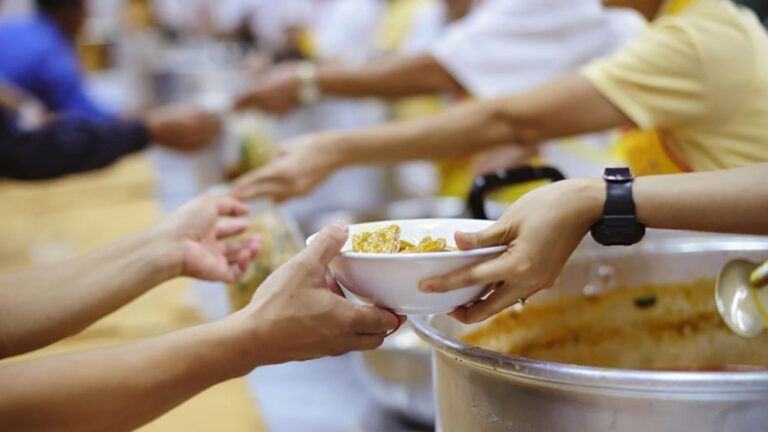 Soup Kitchen Funding Proposal: How To Create One?
