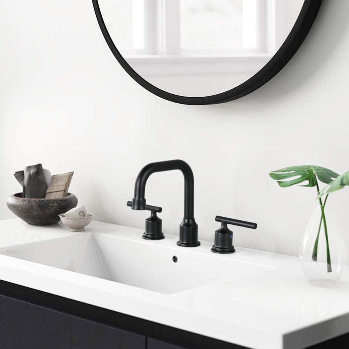 Bathroom Faucets for Hard Water