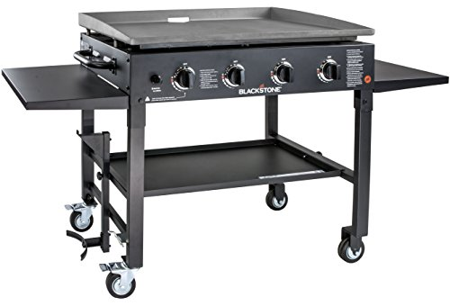 Blackstone 1554 Cooking 4 Burner 36in Griddle