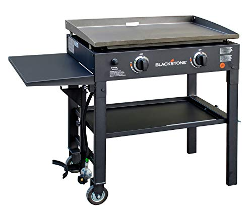 Blackstone 28in Outdoor Flat Top Gas Griddle