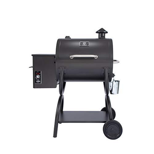 Z GRILLS ZPG-550A Wood Pellet Grill & Smoker