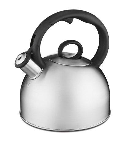 Cuisinart Aura Stainless Steel Stovetop Teakettle